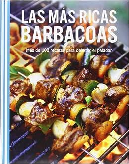Las Más Ricas Barbacoas: Amazon.es: VV.AA.: Libros en idiomas extranjeros