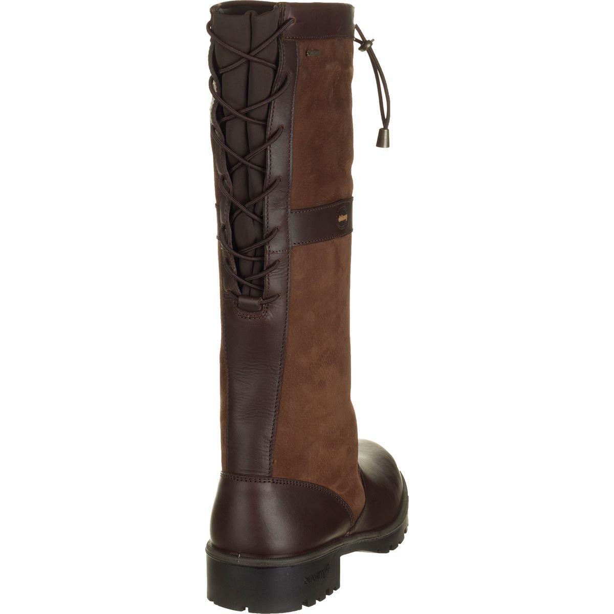 Dubarry Glanmire, Dry Fast - - Fast Dry Soft Leder, Walnut 3944-52 136b8d