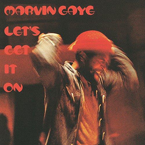 Vinilo : Marvin Gaye - Let's Get It On (180 Gram Vinyl)