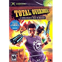 Total Overdose: A Gunslinger's Tale in Mexico xbox