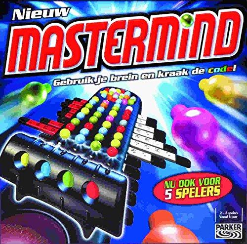 (Hasbro Mastermind - Various)