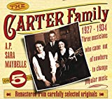: The Carter Family: 1927-1934