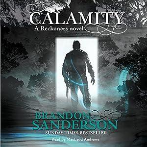 Calamity Audiobook