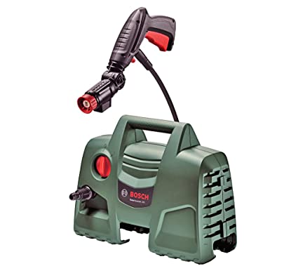 Buy Bosch Aquatak 100 1200 Watt High Pressure Washer Green Online
