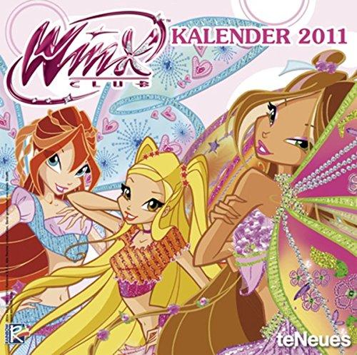 Winx Club 2011