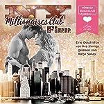 Finn (Millionaires Club 1) | Ava Innings