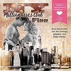 Finn (NY Millionaires Club 1) Hörbuch