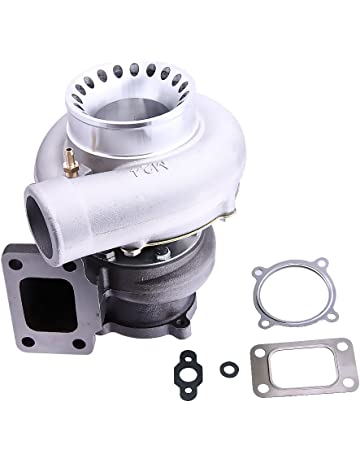 maXpeedingrods GT3582 GT3582R GT35 T3 Flange Turbo Charger 0.63A/R 0.7A/R