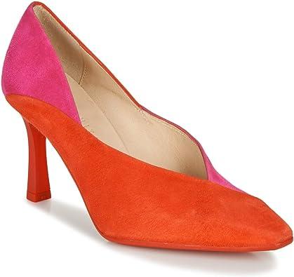 Hispanitas Paris-8 Court Shoes Women