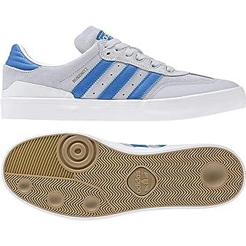 reputable site 583f5 d0159 adidas Busenitz Vulc RX, Chaussures de Fitness Homme, Blanc (Balcri Azucie