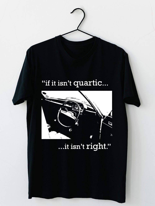 Austin Allegro If It Isn T Quartic It Isn T Right 39 T Shirt For Unise