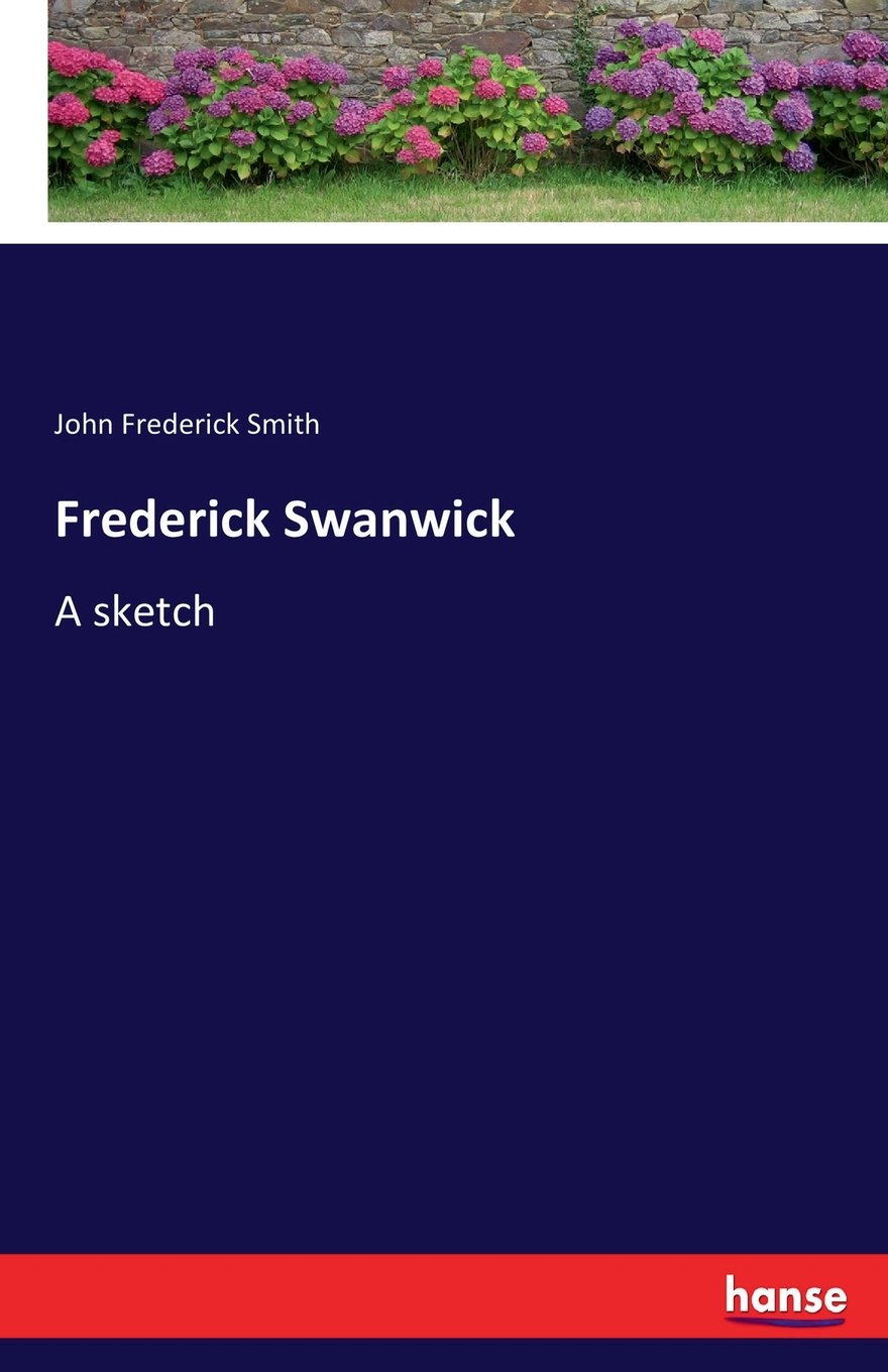 Read Online Frederick Swanwick Text fb2 book