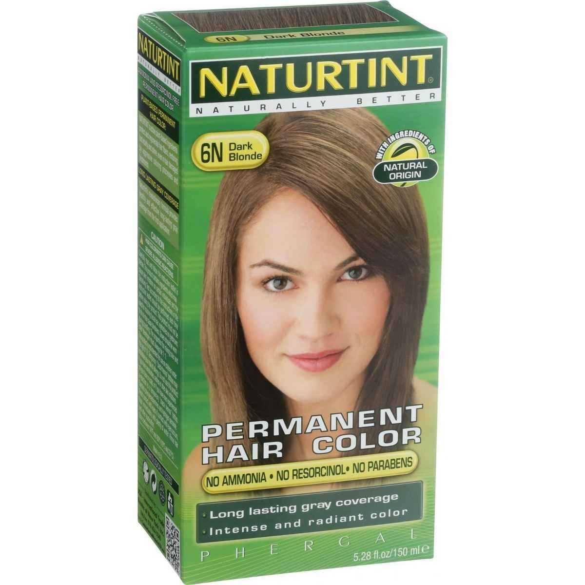 Amazon Naturtint Permanent Hair Colorant 5n Light Chestnut