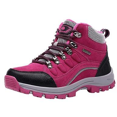 30#  Outdoor Damen  Schuhe WANDERSCHUHE DamenSchuhe