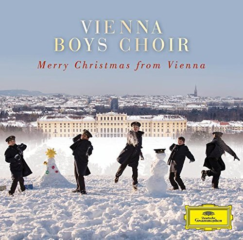 (Merry Christmas From Vienna)