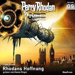 Rhodans Hoffnung (Perry Rhodan NEO 9)