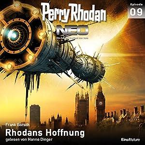 Rhodans Hoffnung (Perry Rhodan NEO 9) Hörbuch