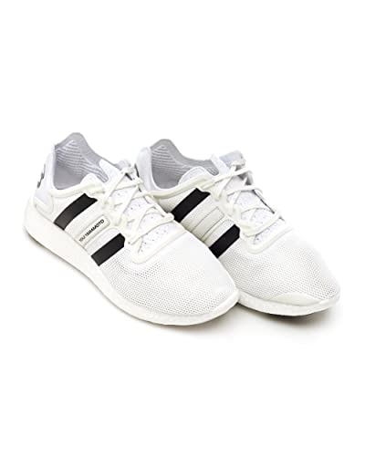 fd8a73606 adidas Y-3 Mens Yohji Run Trainers
