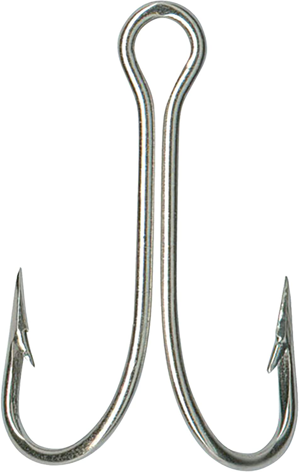 Mustad Classic Double Fishing Hook With Open Shank