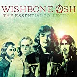 The Essential Collection -  Wishbone Ash