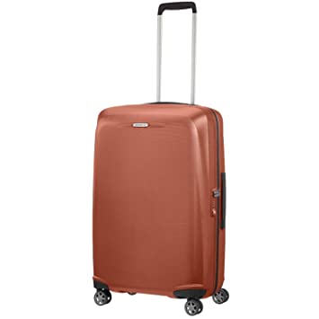Valise rigide Samsonite Starfire 75 cm Crimson Red rouge IRIruyRZyk