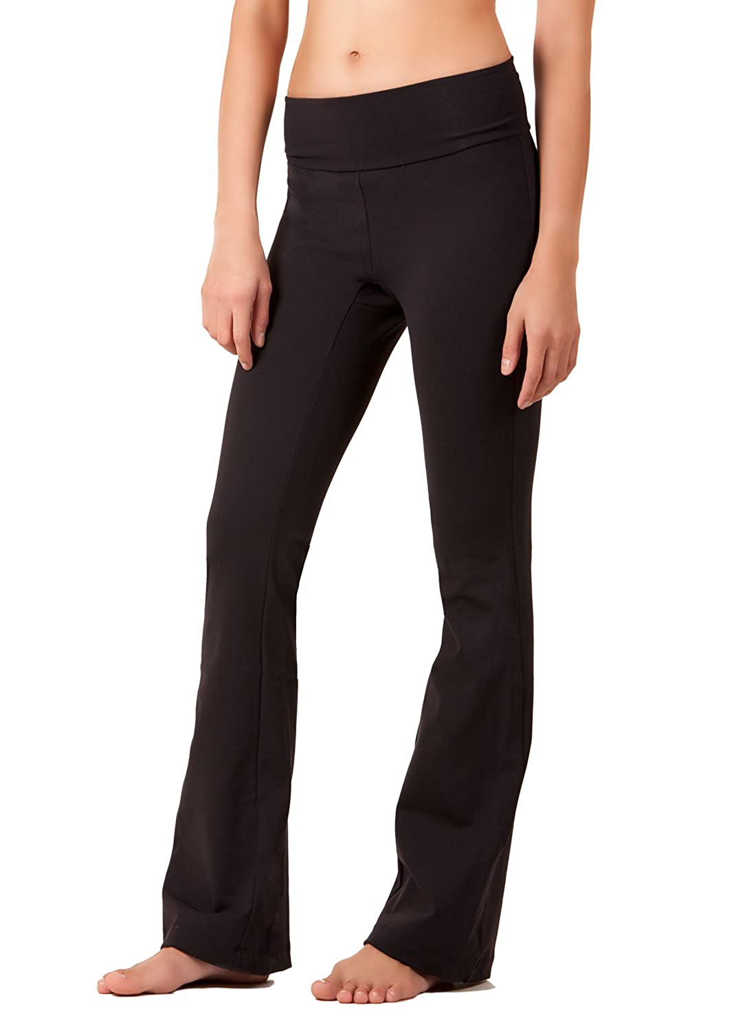 Amazon.com: Everyday Yoga Pants (Petite Length): Clothing