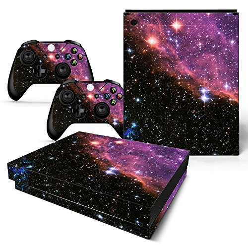 xbox one skins for console space - 6