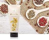 Travels Oriental Hair Treatment 27 Nutrients Healthy Hairs Clean Bath Hair Gloss