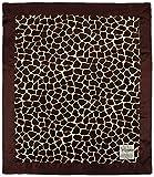 "My Blankee Giraffe Minky Baby Blanket, 14"" X"