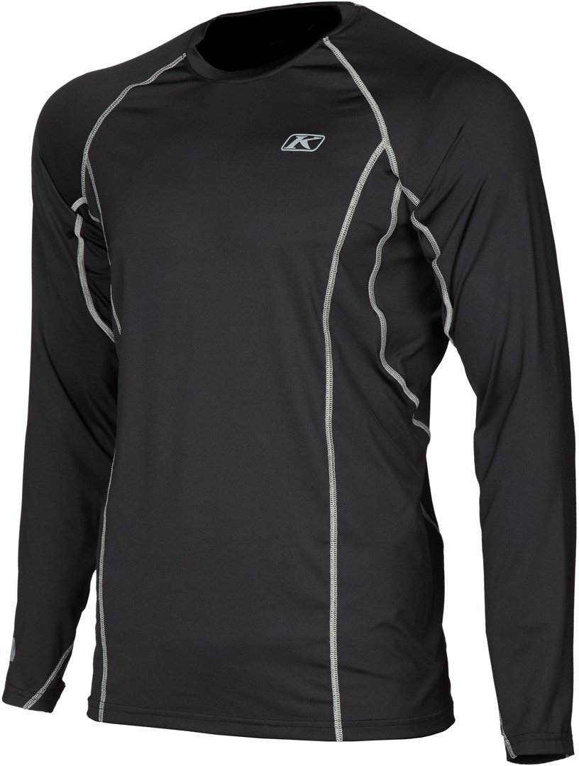 Klim Aggressorシャツ1.0 2X-Large ブラック 3356-006-160-000 B071L2XFTN 2X-Large|ブラック ブラック 2XLarge