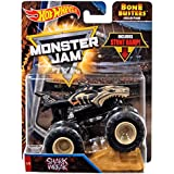 Hot Wheels MONSTER JAM EXCLUSIVE BONE BUSTER...
