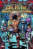 Jack Kirby's Galactic Bounty Hunters - Volume 1 (v. 1)