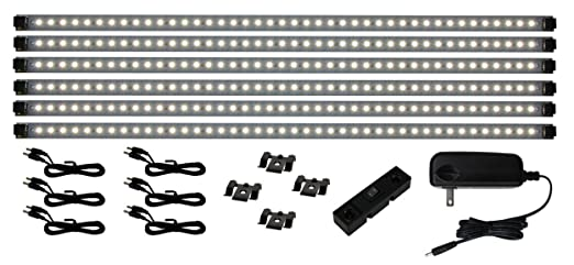 Review Inspired LED - Pro