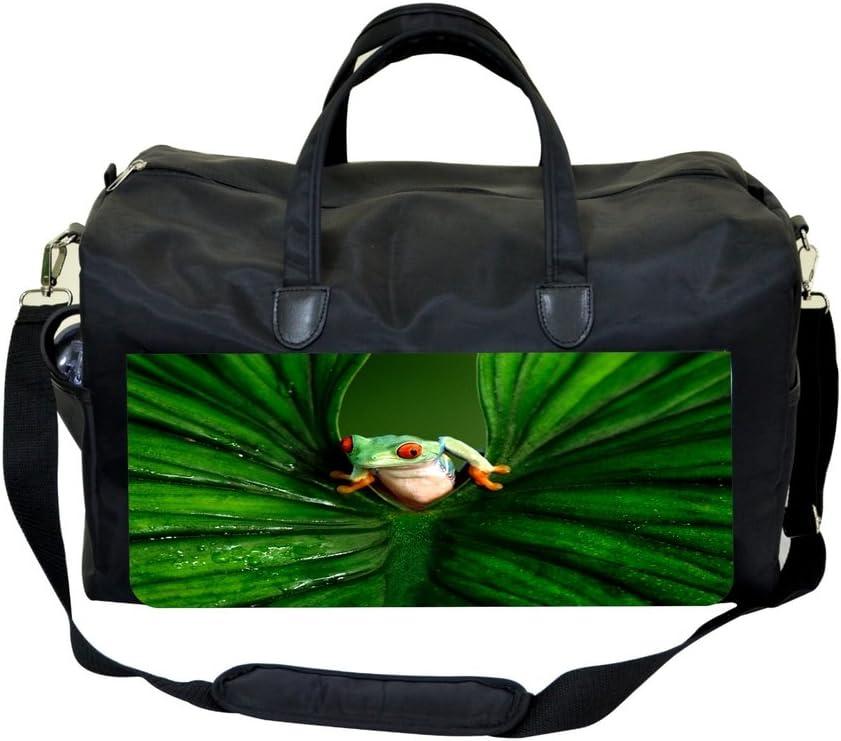Tree Frog Sports Bag