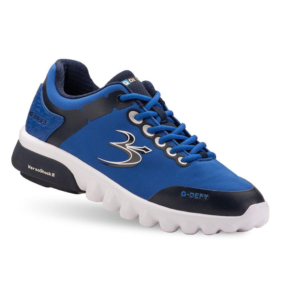Gravity Defyer Men's G-Defy Gamma-Ray Athletic Shoes 10 M US|Blue