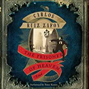 The Prisoner of Heaven: A Novel | Carlos Ruiz Zafon