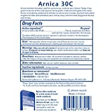 Boiron Arnica Montana 30C 3 Tubes