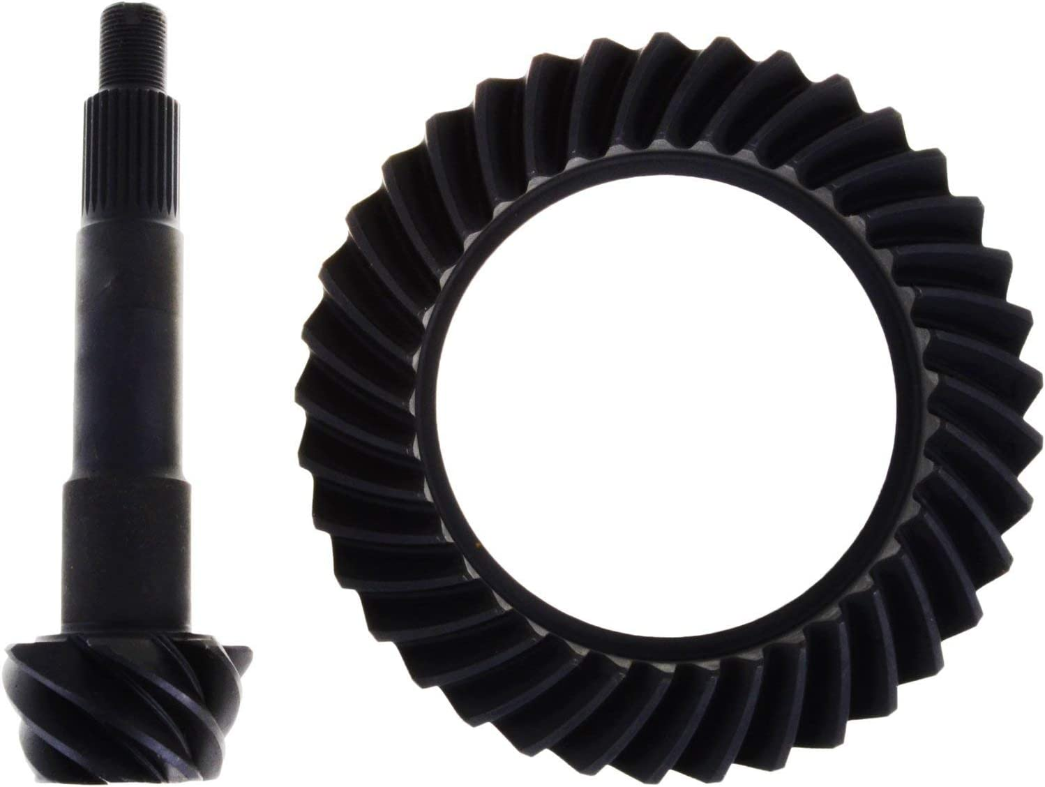 SVL 2020891 Ring and Pinion Gear Set for Toyota 8 Axle [並行輸入品]