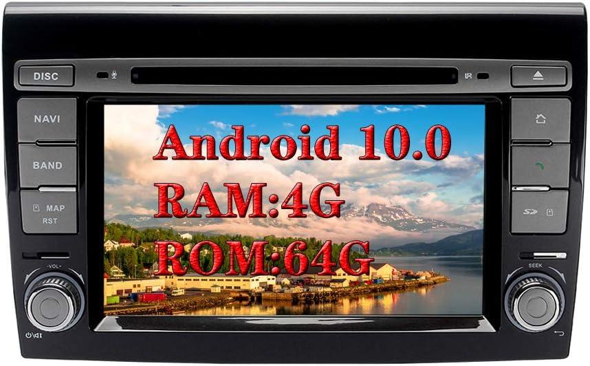 Xisedo Android 8 0 Autoradio 2 Din In Dash 7 Zoll Car Radio 8 Core Ram 4g