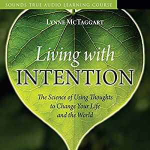 Living with Intention Speech