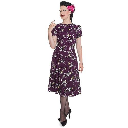 Fifties Plus Size Dresses Amazon