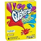Fruit Gushers Triple Berry Shock Fruit Snacks 5.4 oz