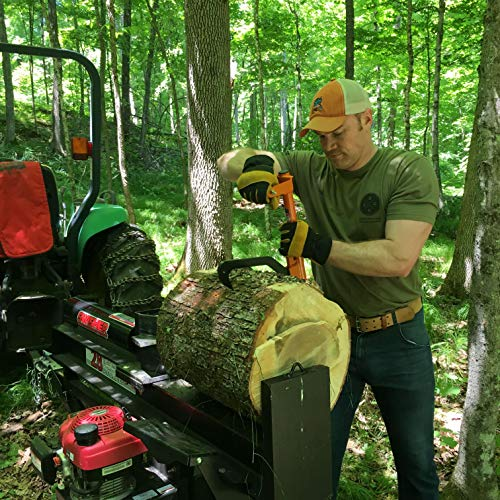 Logox 3 In 1 Forestry Multitool The Back Saving Log Import It All