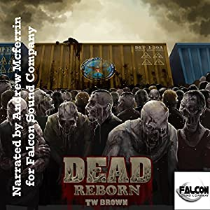 Dead Hörbuch