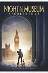 Night at the Museum: Secret of the Tomb Kindle Edition
