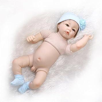 Amazon Com Npk Collection Reborn Baby Doll Realistic Baby