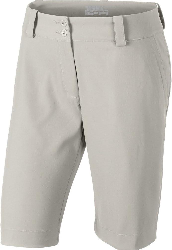 TALLA 0 x 12L. Nike Modern Rise–Pantalón Corto Blanco