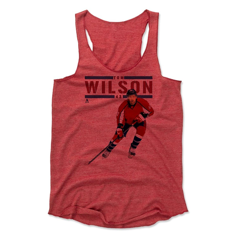 Tom Wilson Play R Washington DC Women's Tank Top