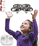 SYMA Mini Drone Flying Toy, X100 RC Drones for Kids or Adults, Hands Free Operated UFO RTF Helicopter Plane, Easy Indoor…