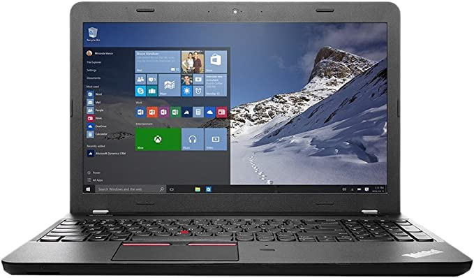 Lenovo ThinkPad E560 2.5GHz i7-6500U 15.6